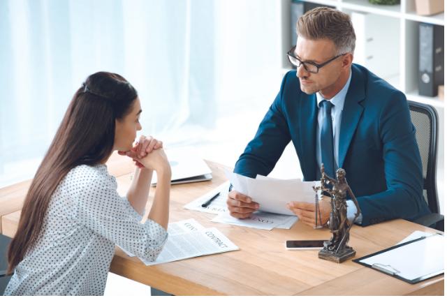 ההבדל בין דיני עבודה לעבירה פלילית